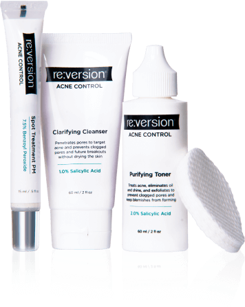 Reversion Acne Control